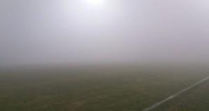 FCSB – Viitorul, derby AMÂNAT din cauza ceţii. Când a fost reprogramată partida