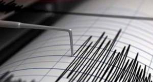 Cutremur de 3,8 grade, duminică seara, în România