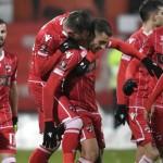 Dinamo – Craiova 3-0. Victorie mare pentru Rednic