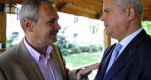 Un fost lider al PSD, atac la Liviu Dragnea