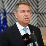 "Iohannis, reclamat la CNCD după referirea la ""autism"""