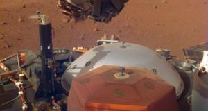 Ce se aude în prima înregistrare audio de pe Marte?