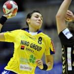 Cristina Neagu primeşte o veste foarte bună de la CSM Bucureşti