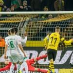 Dortmund e sigură de primul loc la finalul turului! Avans mare față de rivala Bayern