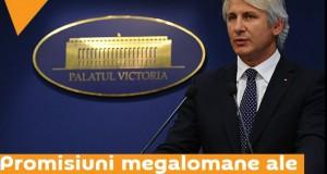 """Nici propaganda rusă nu mai crede în """"promisiunile megalomane"""" ale lui Dragnea"""