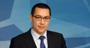 """Victor Ponta, declarații surprinzătoare despre """"Alianța Vestului"""""""