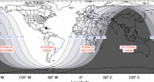 Fenomenul astronomic al lunii ianuarie 2019. Ce vor vedea toți românii