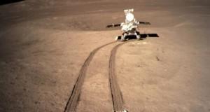 Experiment uluitor reușit de chinezi pe fața ascunsă a Lunii