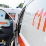 Accident cu un mort și un rănit, la Cluj, provocat de un tânăr drogat