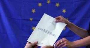 Guvernul a stabilit data alegerilor europarlamentare din 2019