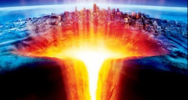 Fenomenul misterios care se petrece în adâncul Pâmântului