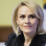 Gabriela Firea intervine în scandalul Parcului Brâncuși