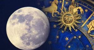 Super Luna. Necazurile se țin lanț de zodii. Horoscopul întunericului