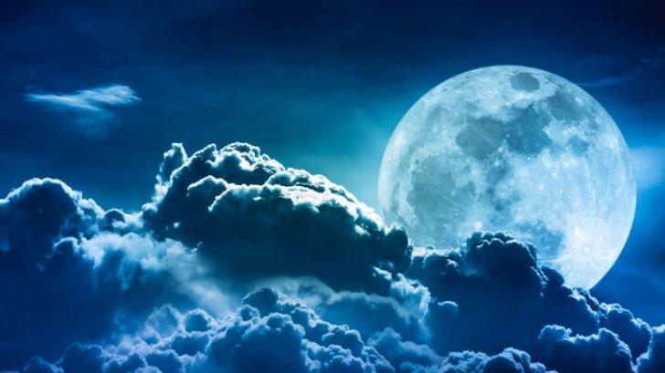 Super Luna din 21 ianuarie vine cu surprize pentru zodii. Necazurile se țin lanț