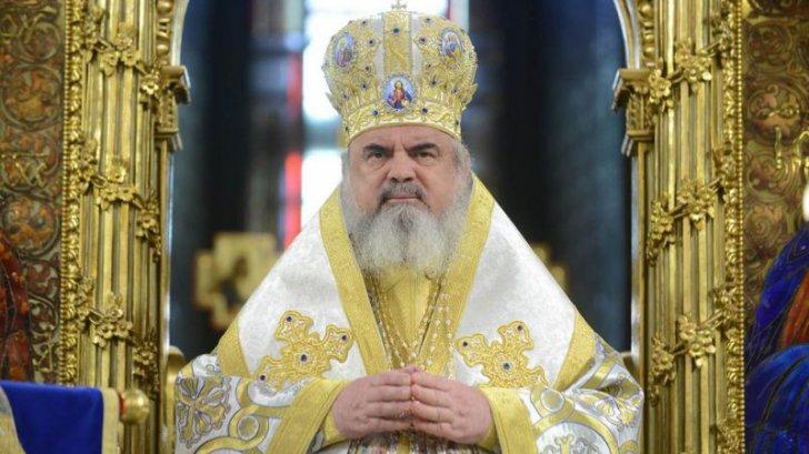 Patriarhul Daniel are un salariu uriaş de la 1 ianuarie. Cât va încasa lunar