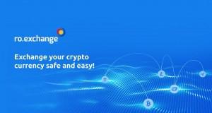 Cea mai nouă platformă de tranzacționat criptomonede din România