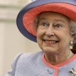 Regina Elisabeta a II-a, gest incredibil, după ce soţul ei s-a răsturnat cu maşina