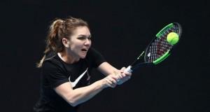 Simona Halep, veste bună la Australian Open, chiar şi atunci când nu joacă