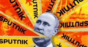 Facebook a închis 2 mari rețele rusești de dezinformare, active în estul Europei. Sputnik, în centru