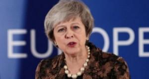 Moţiunea de cenzură împotriva Guvernului Theresa May, RESPINSĂ de Parlamentul britanic