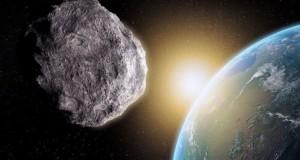 Alarmă! Un asteroid gigant, cu diametru de 85 metri, va trece mâine pe lângă Pământ
