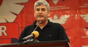 Gabriel Oprea, conferință la Timișoara