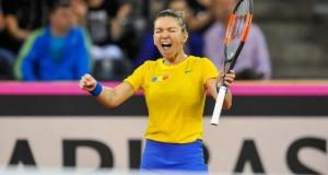 Franța tremură înaintea partidei de Fed Cup contra României!