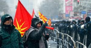 Atentat ISIS dejucat în Macedonia de Nord