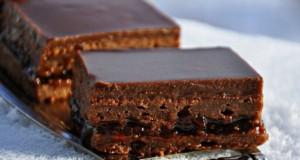 Rețeta serii: Prăjitură absolut delicioasă din numai două ingrediente