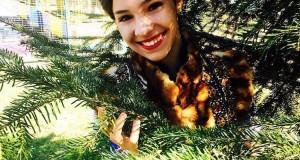 """Cele mai îndrăgite melodii ale interpretei de muzică populară Ana Maria Baltariu sunt""""Haidați fetelor la joc și """"Azi bunică ție-ți cânt """"-Interpreta Ana Maria Baltariu pregătește noi surprize muzicale anul acesta"""