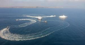 Uniunea Europeană, sancțiuni pentru Rusia pentru incidentele din Marea Azov