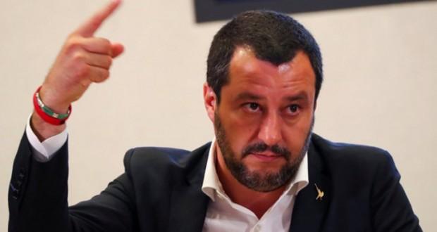 Iese și Italia din UE? Ce spune Salvini despre acest subiect