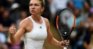 """Simona Halep a impresionat lumea tenisului: """"A luptat din greu!"""""""