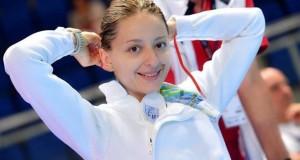 Ana Maria Popescu (ex-Brânză) trage alarma în privinţa bugetului din sport