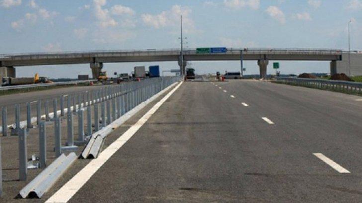 Cea mai sângeroasă autostradă din România. Cifrele Poliției Române
