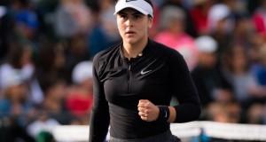 Fenomenul Bianca Andreescu. Reacții incredibile după surpriza uriașă produsă la Indian Wells