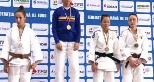 Campionat de JUDO la Iaşi: Cine a urcat pe podium