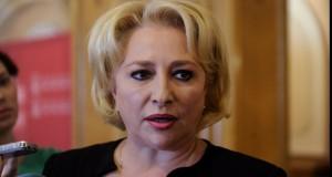 Dăncilă vrea cetăţenie română pentru evreii ce au părăsit ţara sub comunism