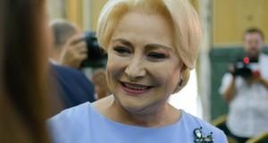 """Doina Pană: """"Viorica Dăncilă nu este o agramată! Toată lumea mai face câte un dezacord!'' (Video)"""