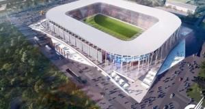 Ne facem de râs! Stadionul Ghencea nu va fi gata pentru Euro