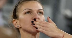 """Simona Halep le-a ajuns la """"inimă""""! Ce premiu poate câștiga"""