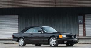 Mercedesul nou care se vinde la preţ de Dacia Logan