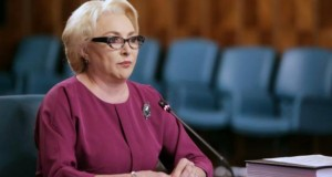 BREAKING NEWS: Dăncilă, anunţ din SUA: Ambasada României din Israel va fi mutată la Ierusalim