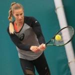 """Simona Halep, duel cu """"fata rea"""" din circuit, Polona Hercog!"""