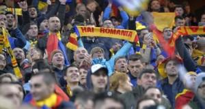 Prima reacție a Jandarmeriei după incidentele de la meciul Suedia – România