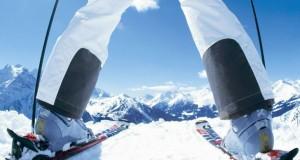 Sportivă rănită la Campionatele Naționale de schi de la Azuga: NU erau plase de siguranță
