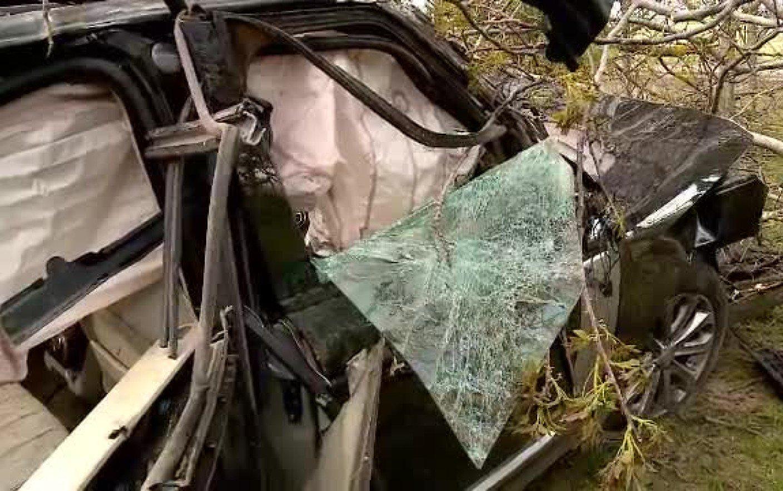 Localnicii din Săcele au returnat bunurile din mașina lui Răzvan Ciobanu. Anunțul Poliției