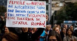 PROTEST. Singurul adăpost din București pentru victimele violenței domestice se va închide
