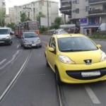 Accident înfiorător, la Cluj! Patru victime, între care 3 copii, după un impact nimicitor