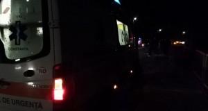 Alertă la magazinul BIG din Ploiești! 250 de persoane evacuate din cauza unui miros suspect!